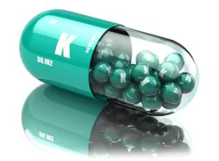 Vitamin K2 - za zdrave kosti i krvne žile