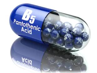 Vitamin B5 - za živčani sustav