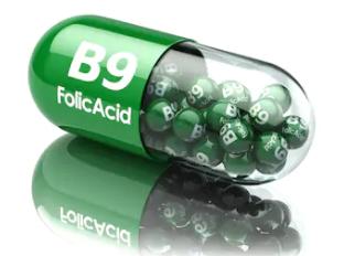 Vitamin B9 - važna uloga u trudnoći
